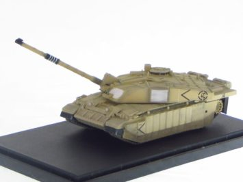 Dragon Armor 60044 1/72 Challenger 2 w/Up graded Armor