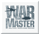View War Master diecast models from armchairaviator.com.au