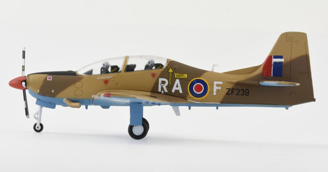 Aviation72 Av72 27002 1 72 Scale Short Tucano T1 Raf