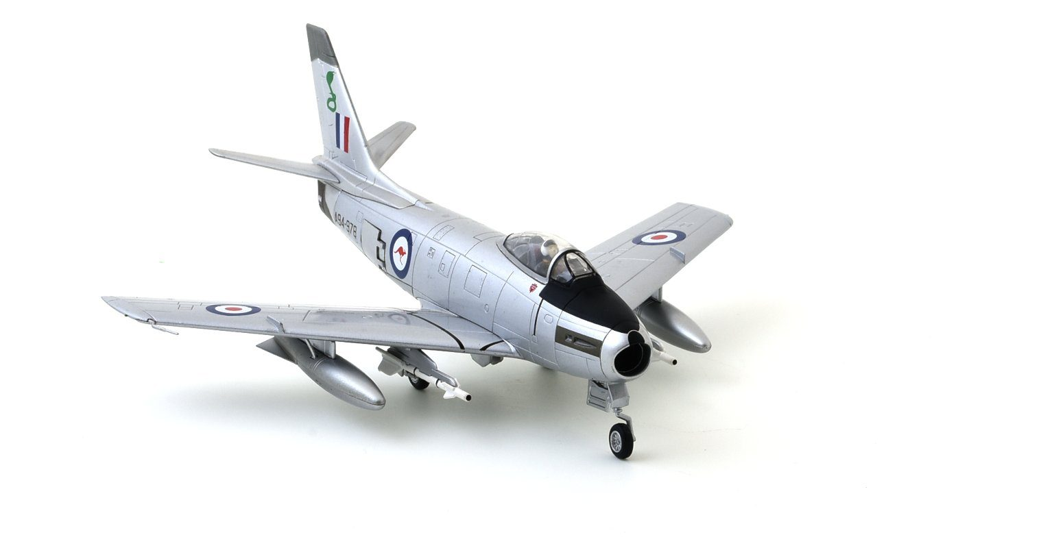 No79 Squadron RAAF 1 72 Scale Diecast Model Hobby Master HA4317